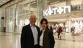 Koton, Rusya'da hızlı modayla liderliğe oynuyor