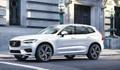 Yeni Volvo XC60 en güvenli otomobillerden biri olacak
