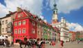 Doğu ve Orta Avrupa'da fırsatlar büyüyor