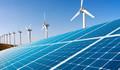 En hızlı büyüme, %12 ile yenilenebilir enerjide!