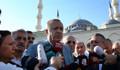 Erdoğan'dan Katar açıklaması