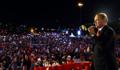 Erdoğan 15 Temmuz Şehitler Köprüsü'nde konuştu, Şehitler Makamı'nın açılışını yaptı