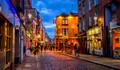 Bankaların yeni adresi Dublin!