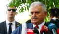 Başbakan Yıldırım:Alman şirketlerine soruşturma iddiası yalan