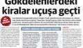 Günün gazete manşetleri - 22.07.2017