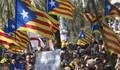 Katalan liderlerden sert tepki: Geri adım yok