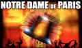 Notre Dame de Paris müzikali biletleri satışta
