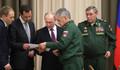 Putin ve Esad Moskova'da görüştü