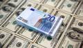 Euro yine rekor kırdı