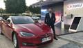 Zorlu Enerji'den herkese Tesla!