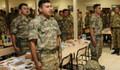 TSK'da yemek duası ve askeri cenaze marşı düzenlemesi