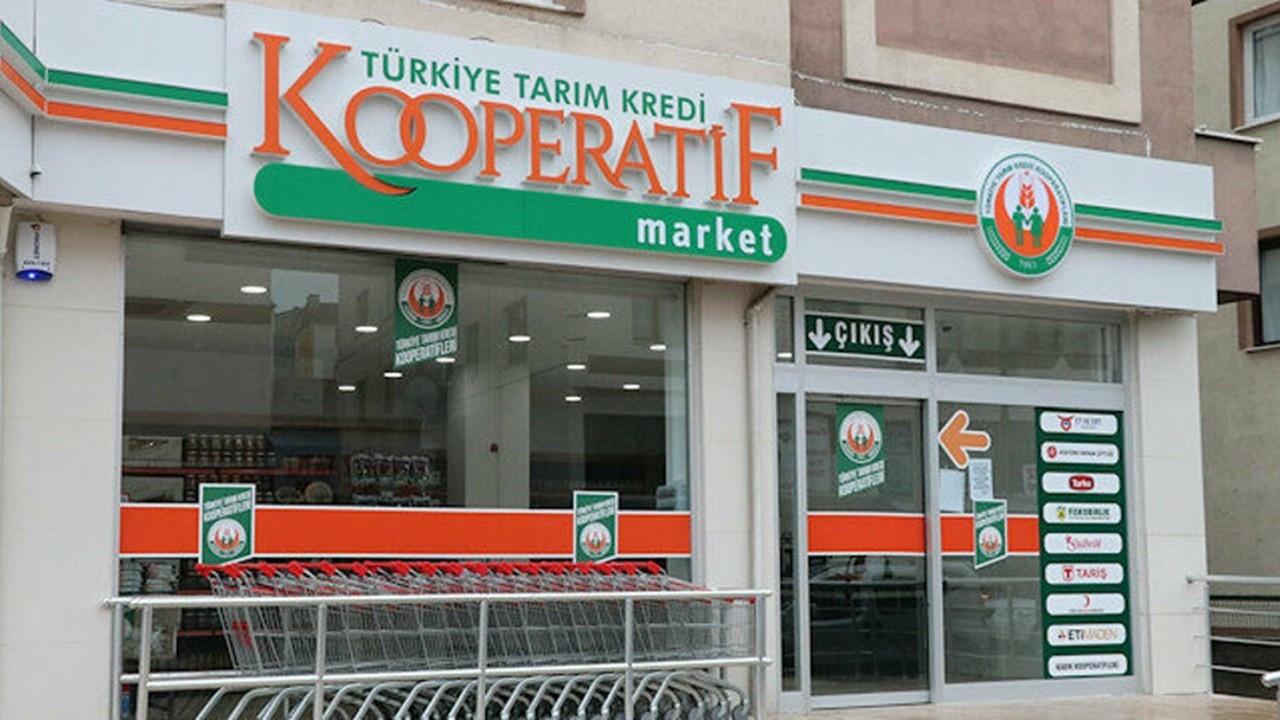 Kooperatif Market
