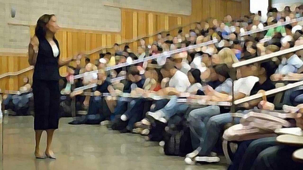 Tokat Gaziosmanpaşa Üniversitesi 33 öğretim üyesi alacak
