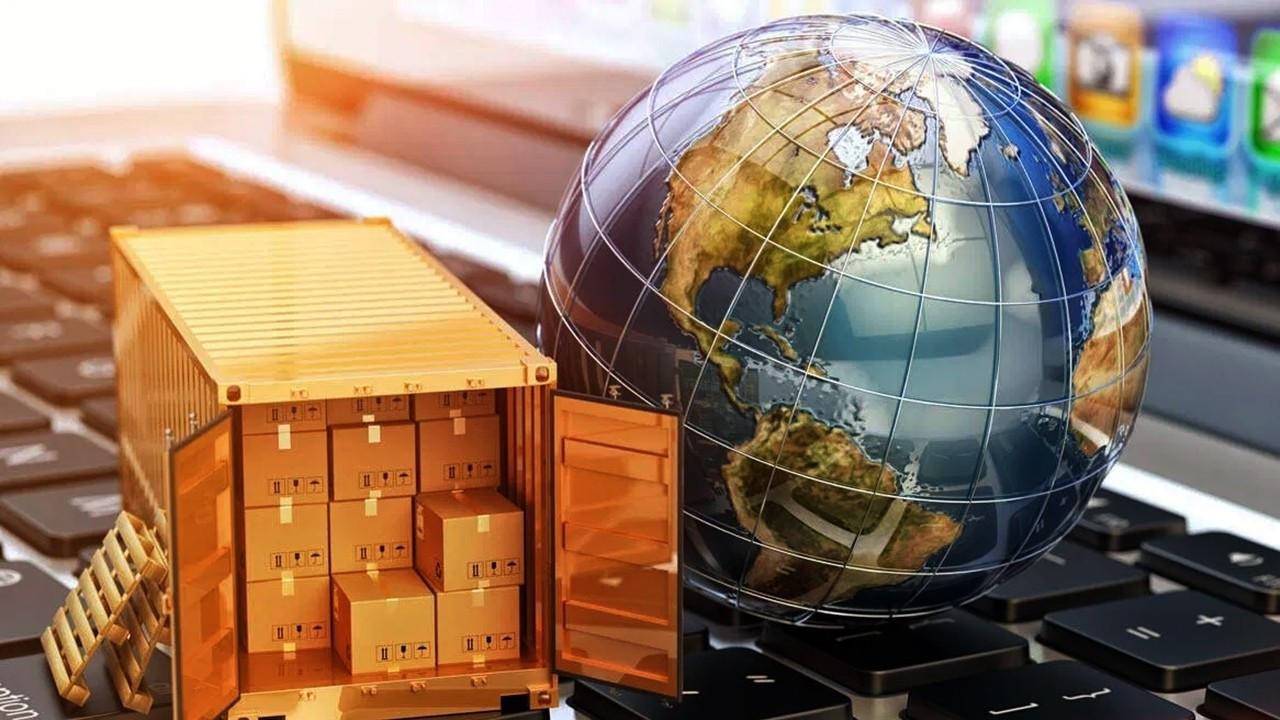 Rekor büyüme yakalayan e-ihracat, kargoya takıldı