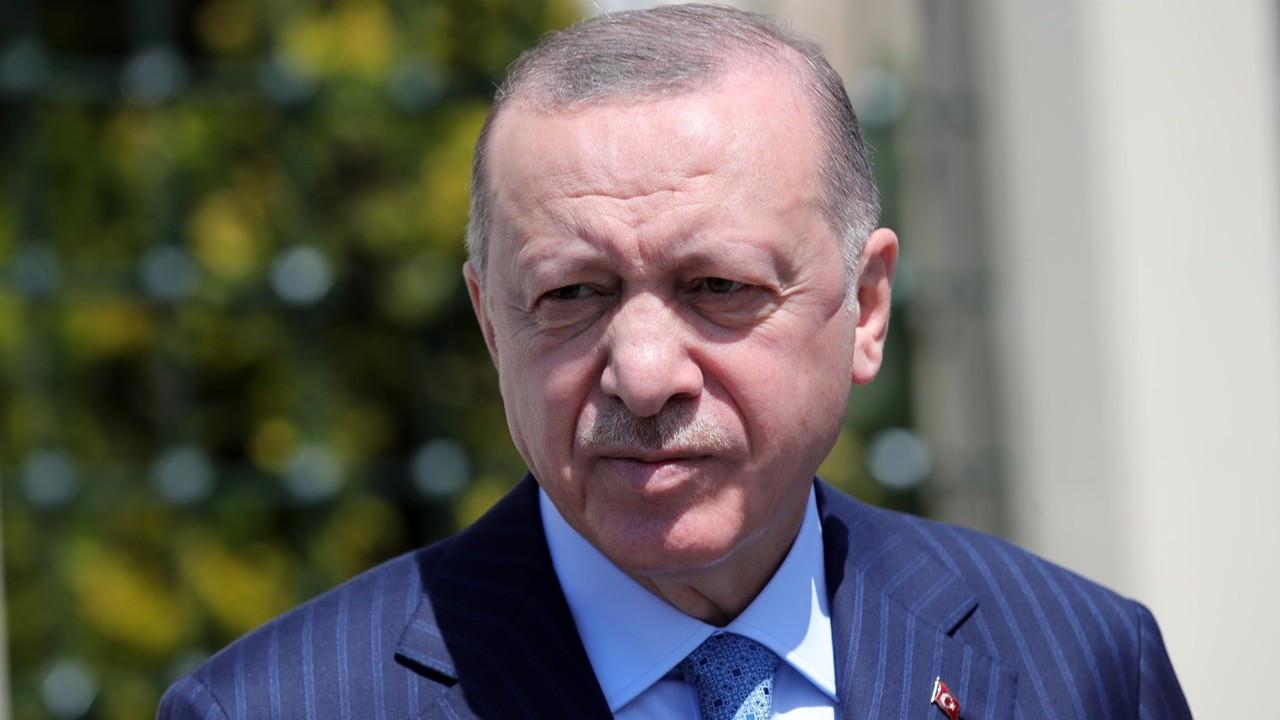 Erdoğan, 20'ye yakın ABD'li şirket yöneticisiyle görüşecek