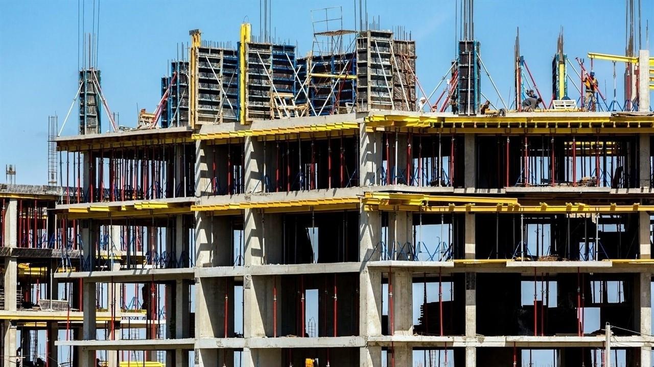 İnşaat malzemeleri sektöründe faaliyet arttı, güven azaldı