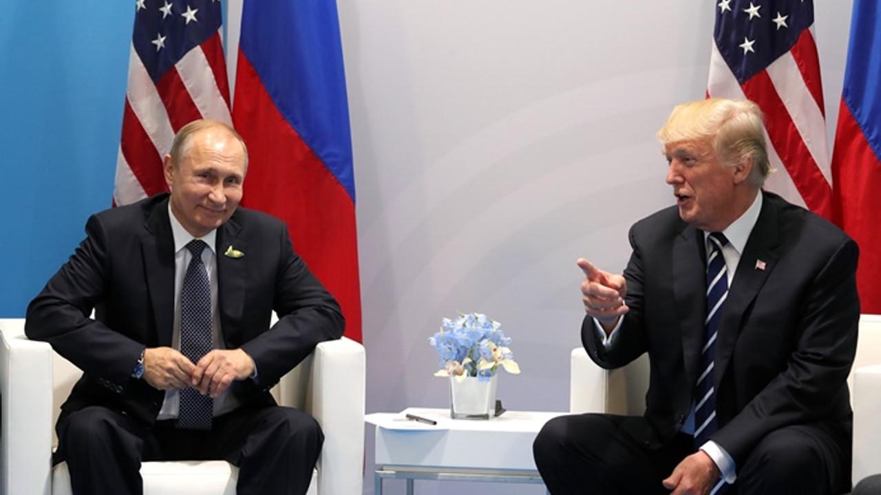 ABDden Rusyaya yeni yaptırım kararı! - Internet Haber