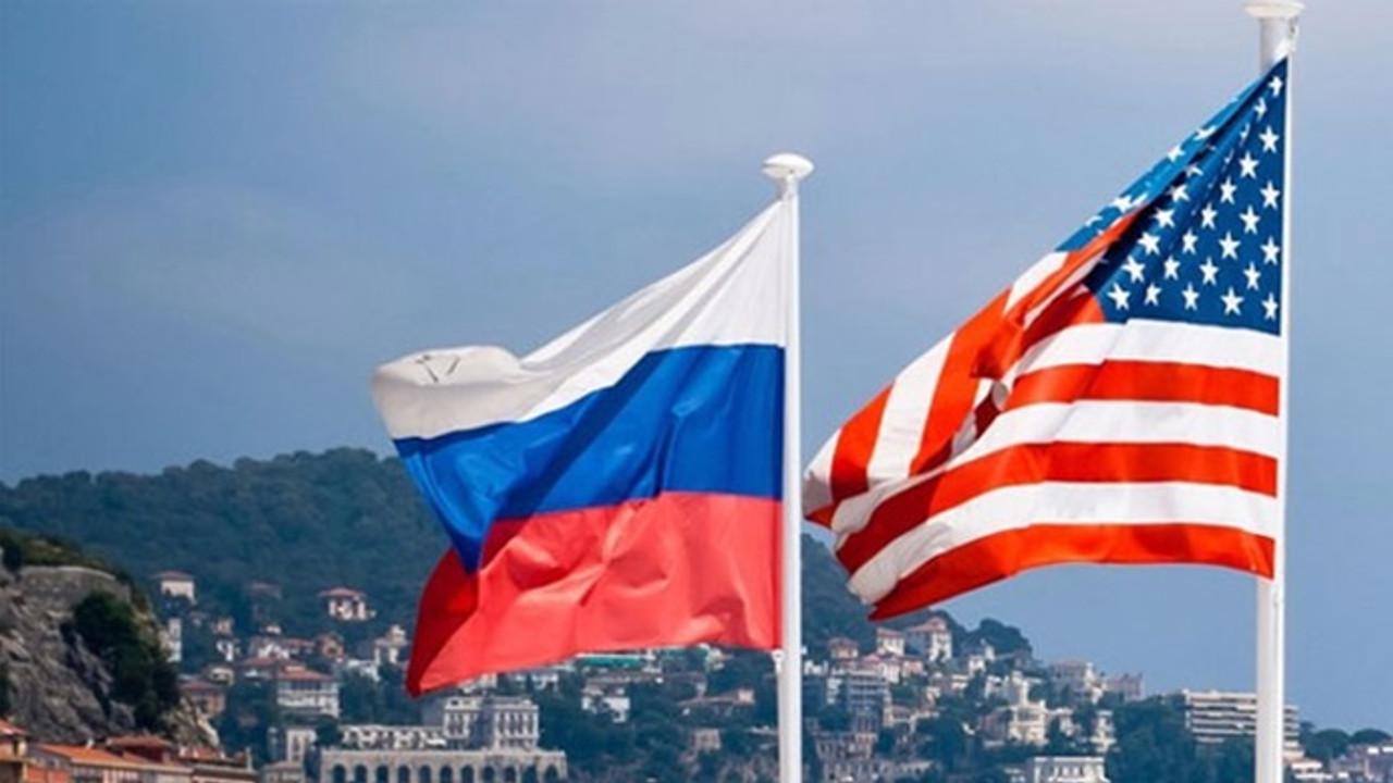 Son dakika ABDden Rusyaya yeni yaptırım kararı