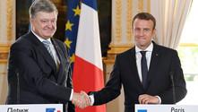 'Fransa Kırım'ın ilhakını kabul etmeyecek'