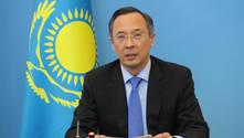 Kazakistan'dan 'Katar' açıklaması
