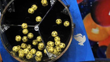 Şans Topu'ndan 2 kişiye 317 bin lira