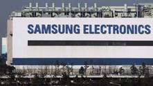 Samsung, ABD'de 380 milyon dolarlık fabrika açıyor