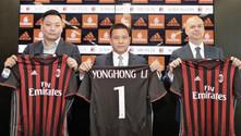 Çinli milyarderler Türk futbol kulüplerine talip