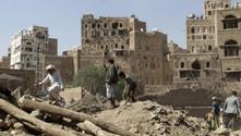 Yemen'deki kolera bilançosu ağırlaşıyor