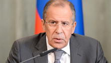 Lavrov, el Sani ile telefonda görüştü