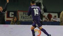 Juventus'tan 40 milyon euroluk transfer