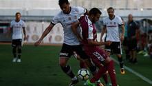 Beşiktaş, ilk maçında beraberlikle yetindi