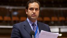 Çonkar, NATO PA Türk Grubu Başkanı seçildi