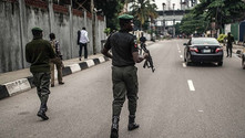 Nijerya'da polislerin yüzde 46'sı rüşvet alıyor