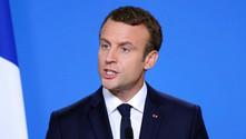 Macron'dan Charlottesville açıklaması