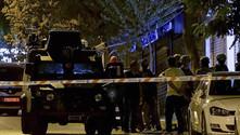 İstanbul'da terör operasyonu: 4 tutuklama