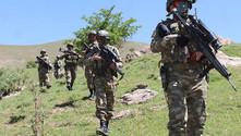 Kars'ta 5 terörist öldürüldü