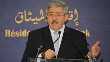 Cezayir'de yeni hükümet kuruldu