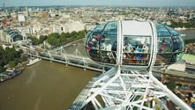 Sterlindeki düşüş İngiltere'ye giden turist sayısını artırdı
