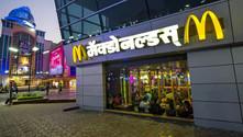 McDonald's Hindistan'daki 169 şubesini kapatıyor