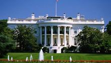 Beyaz Saray giriş çıkışlara kapatıldı