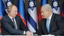 Netanyahu: DEAŞ'ın yok olduğu yerleri İran doldurdu
