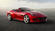 Ferrari yeni modelini tanıtmaya hazır