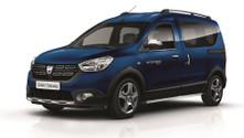 Dacia'dan yeni bir özel seri: Dokker Combi Stepway Plus+