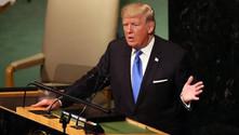 Trump'ın BM Genel Kurulu'ndaki konuşmasına tepki