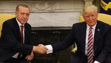 Erdoğan-Trump görüşmesinde masaya neler gelecek?