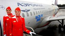 Aeroflot yüzde 4.84 hissesini sattı
