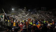 Meksika'daki depremde hayatını kaybedenlerin sayısı 245'e çıktı