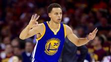 Curry'den Trump'a cevap