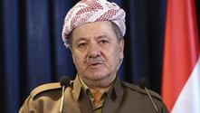 Barzani: referandum kararından geriye dönüş olmayacak