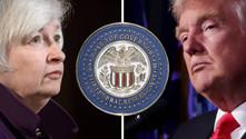 Yellen yeniden Fed Başkanı olabilir